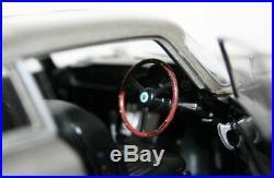 Hot Wheels 1/18 Scale Diecast CMC95 James Bond 007 Aston Martin DB5 Goldfinger