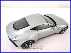 Hot Wheels Aston Martin DB10 James Bond 007 Spectre 1/18 Scale Die-cast Car Rare
