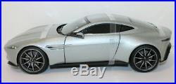 Hot Wheels Elite 1/18 Scale CMC94 Aston Martin DB10 James Bond 007 Spectre
