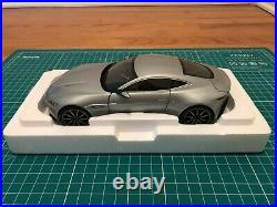 Hot Wheels Elite James Bond Spectre Aston Martin DB10 diecast (118 Scale)