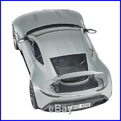Hotwheels Elite 1/18 Scale Spectre 007 Aston Martin DB10 Diecast Model Replica