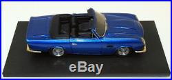 Illustra Models 1/43 Scale Model Car 22318Q Aston Martin DB6 Blue