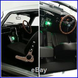 JAMES BOND 007 SCALE 18 ASTON MARTIN DB5 CAR AUTO SCHAALMODEL type A