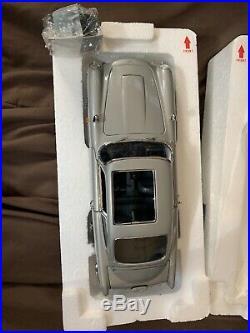 James Bond 007, Aston Martin DB5, Diecast Cars, 124 scale never displayed
