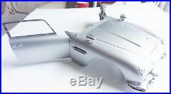 James Bond 007 Aston Martin Db5 18 Scale Build Goldfinger 77 ++++++