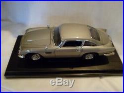 Joyride1/18 SCALE James Bond Aston Martin DB5 Casino Royale