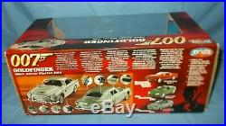 Joyride Rc2 Ertl James Bond 1/18 Scale 007 Goldfinger 1965 Aston Martin Db5 Misb
