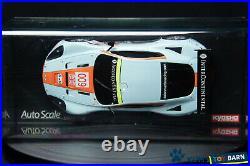 Kyosho MINI-Z Body Aston Martin Racing DBR9 No. 009 Le Mans 2008 MZP212G Rare