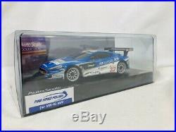 Kyosho MINI-Z Body Jetalliance Racing Aston Martin DBR9 No33FIAGT2007 MAZP212JA