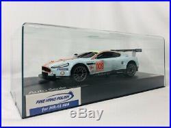 Kyosho Mini-z Body Aston Martin Racing DBR9 No. 9 Le Mans Very rare F/S
