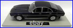 LS Collectibles 1/18 Scale LS024C Aston Martin Lagonda 1974 Saloon Blue