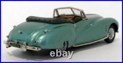 Lansdowne Models 1/43 Scale LDM102 1948 Aston Martin DB1 Metallic Green