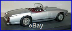 Matrix 1/43 Scale MX10108-011 Aston Martin DB 2-4 Touring spyder 1956 silver