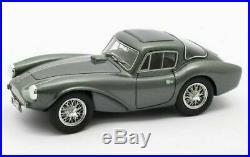 Matrix Scale Models Aston Martin Db3 S Fhc Green Metallic 1956 143 Scale