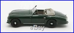 Matrix Scale Models -aston Martin Db2 Vantage Drophead Coupe Open Top 143 Scale