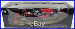 Minichamps 1/18 Scale 110 199933 F1 Aston Martin Red Bull Racing RB15