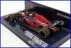 Minichamps 1/43 Scale 410 199933 F1 Aston Martin Red Bull RB15 2019