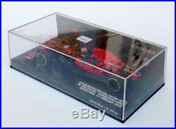 Minichamps 1/43 Scale 410 199933 F1 Aston Martin Red Bull Verstappen 2019