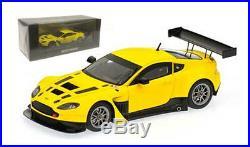 Minichamps Evolution Aston Martin V12 Vantage GT3 2012 1/43 Scale