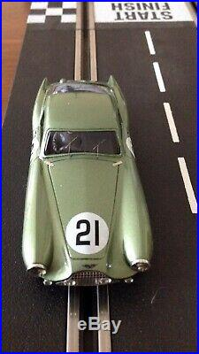 Mmk Productions 1/32 Scale Aston Martin Db(s)3 Coupe. Le Mans 1954