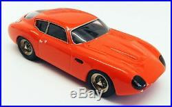 Provence Moulage 1/43 Scale PM22518 Aston Martin DB4 GT Zagato Sebring Red