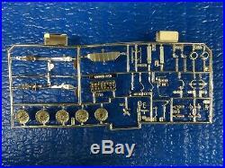 Revell Monogram Aston Martin Db 4 1/25 Scale All-plastic Assembly Kit #562