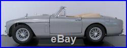 Road Signature 1/18 Scale Diecast 92788 Aston Martin DB2-4 Mark 3 Metallic Grey