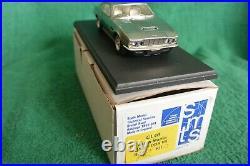 SMTS 1967 Aston Martin DBS V8 Green CL48 Scale 143