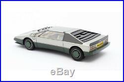 Scale model car 143 ASTON MARTIN Bulldog Concept () 1979