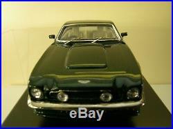 Smts-models Cl51 Aston Martin V8 Vantage S. O. I. Colour Green + Box Scale 143