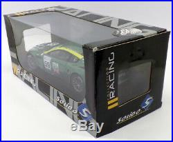 Solido 1/18 Scale Diecast 9062 Aston Martin DBR9 Le Mans 2009 #59
