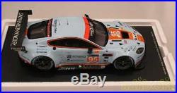 Spark 1/18 Aston Martin Vantage Scale Car
