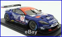 Spark 1/24 Scale S2405 Aston Martin DBR9 Russian Age Team Racing