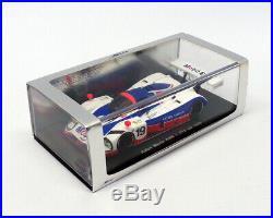 Spark 1/43 Scale Model Car S0570 Aston Martin AMR 1 #19 Le Mans 1989
