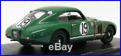 Spark 1/43 Scale Resin Car S0585 Aston Martin DB2 #19 LM 1949