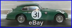 Spark 1/43 Scale Resin S0595 Aston Martin DB2 #31 Le Mans 1952