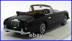 Spark 1/43 Scale S0582 1953 Aston Martin DB2/4 Drophead Dark Green