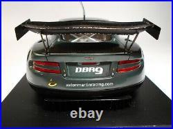 Spark (S2404) 1/24 Scale Aston Martin DBR9 Le Mans 2005 #58 withB