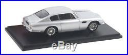 Spark S2428 Aston Martin DB6 MK II 1969 1/43 Scale
