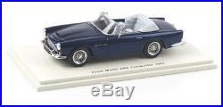 Spark S2430 Aston Martin DB4 Convertible 1962 1/43 Scale