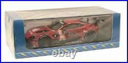 Spark S7994 Aston Martin Vantage AMR #90'TF Sport' Le Mans 2020 1/43 Scale
