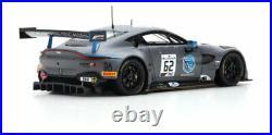 Spark SB277 Aston Martin Vantage #62'R-Motorsport' 24H Spa 2019 1/43 Scale