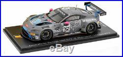Spark SB279 Aston Martin Vantage #762'R-Motorsport' 24H Spa 2019 1/43 Scale