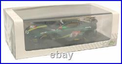Spark SG534 Aston Martin Vantage AMR GT4 #37 24H Nurburgring 2019 1/43 Scale