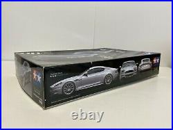 TAMIYA 24316 1/24 Scale Kit ASTON MARTIN DBS withPhoto-etched parts set
