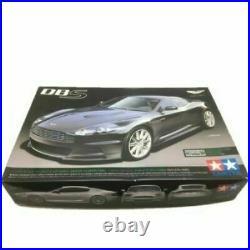 TAMIYA Aston Martin DBS 1/24 scale plastic model unused item