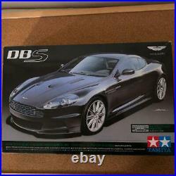 Tamiya 1/24 Scale Aston Martin DBS Model Kit