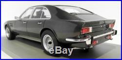 Technomodel 1/18 scale TM18-14A Aston Martin Lagonda V8 4 Door Met Dark Grey