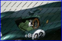 Tecno Model Mythos Aston Martin DB3 S Winner SPA 1955 #22 118 Scale