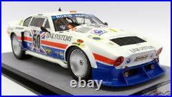 Tecnomodel 1/18 Scale TM18-117A Aston Martin AM V8 #50 Le Mans 1979